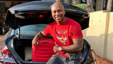 Photo of Pic! Inside NaakMusiq's Powerful New Ride