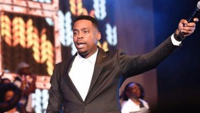 "Photo of Gospel Star SbuNoah Reaches A Major Milestone With His Mega Hit ""Getsemane"""