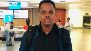 Photo of Khuzani Mpungose Gets Cows Good For Lobola