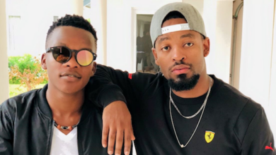 Photo of Watch! TNS Working On New Music Featuring Prince Kaybee & Asking Fans Who They Should Feature