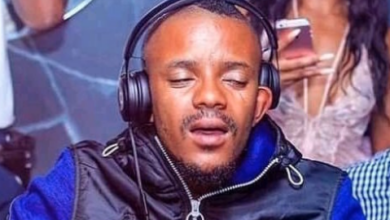 Photo of Kabza De Small Reacts To Twitter User Suggesting That He Is Aging Like An Avocado