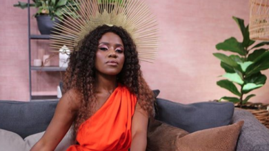 Photo of Ayanda Reflects On The Struggles Of Her Life And She Reveals What She Wouldnt Do