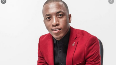 "Photo of Dumi Mkokstad Defends His New Single ""Ziphozenkosi"" Against Critics"