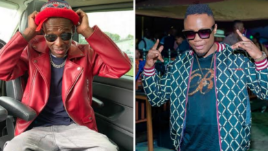 Photo of Lol! DJ Tira Throws Subtle Shade To Duncan's Rejected Public Proposal