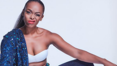 "Photo of Top 5 ""Snatched"" Body Moments By Unathi Nkayi Thus Far In 2020"