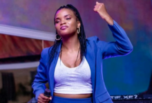 Photo of Watch! Ami Faku Shares A Video That Intrigued Sun-El Musician To Want To Work With Her