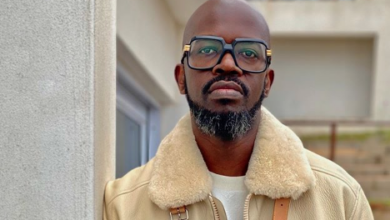 Photo of Black Coffee Opens Up About The Difficulties Of Being A DJ Growing UP