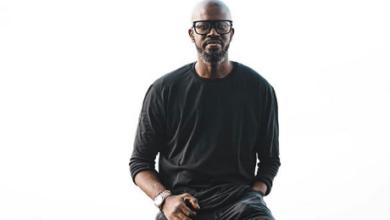 Photo of Black Coffee Opens Up About The Type Of People He Makes  Music For, And What He Enjoys