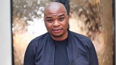 "Photo of Dr Tumi Reacts To DJ Cleo's Hillarious Tweet Mentioning Him With People who are Addressed as ""DR"" Without The Medical Qualification"