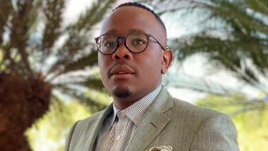 Photo of Khaya Mthethwa Reveals What He Plans To Do For #21daysLockdownSA