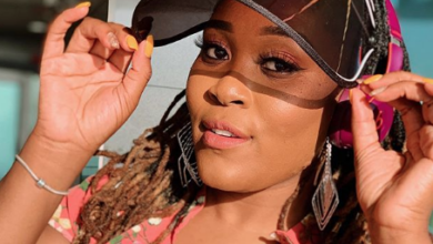 Photo of Lady Zamar Dishes Out Advice To Fans On how To Keep Safe As Lockdown Is Set To Take Place