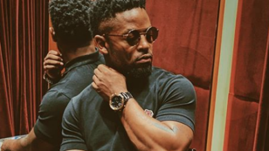 Photo of Prince Kaybee Opens Up Concerning His Father's Absence