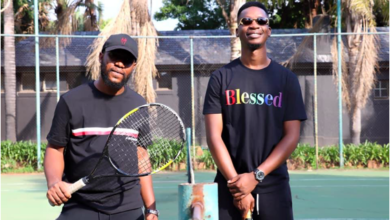 Photo of Meet the Electrifying  Afro-House Duo from Alex Supreme Rhythm
