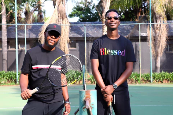 Meet the Electrifying Afro-House Duo from Alex Supreme Rhythm