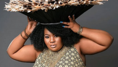 Photo of Winnie Khumalo Is Back By Popular Demand And Has A Gift For Single Mothers