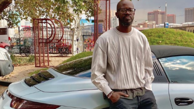 Photo of Watch! Black Coffee Touched By His Friend DJ Kabila's Journey & Tribute To Him