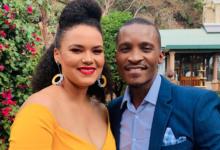 Photo of Phumeza Mdabe Celebrates Hubby's birthday Shota With A Heartfelt Message