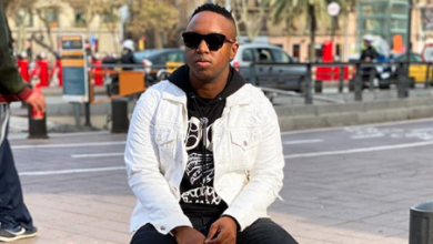 Photo of Top 5 Fashion Moments That Prove Shimza's Sneaker Game Is On Point 2020