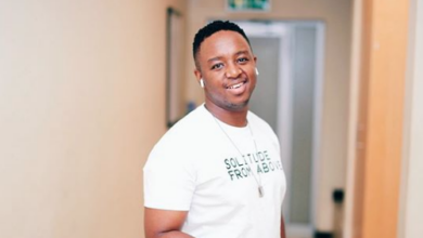 Photo of Shimza Shares A Hillarious Joke About Corona Virus That started Off As A Scare