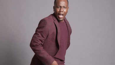 Photo of Khaya Mthethwa Reveals What Chore He Finds As An Extreme Sport In The House Amid #day8oflockdown