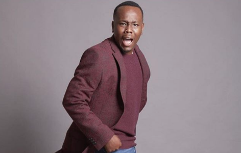 Khaya Mthethwa Reveals What Chore He Finds As An Extreme Sport In The House Amid #day8oflockdown