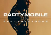 Photo of Partynextdoor unveils eagerly-anticipated new album partymobile on OVO sound