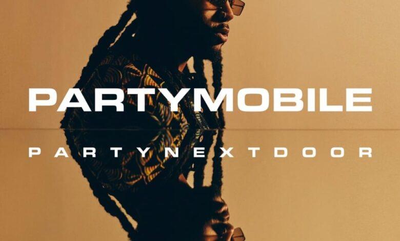 Partynextdoor unveils eagerly-anticipated new album partymobile on OVO sound