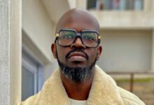 Photo of Black Coffee Commends DJ Maphorisa For What He Has Done For Artists