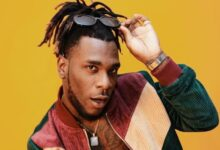 Photo of Burna Boy Explains Why He Can't Have Children Yet