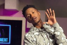 Photo of Emtee Explains Why He Made An Intro In A Song Calling Himself An Ambitiouz Baby
