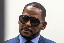 Photo of R. Kelly Asks Court For Bail In The Middle Of The Covid-19 Pandemic