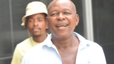 Photo of Phuzekhemisi Opens Up About The Strain The Murder Case Had On Him, Fake Friends, Financial Strain