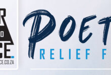 Photo of Hear My Voice launches a Live Streaming series to financially support poets