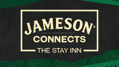 Photo of Emtee and Schalk Bezuidenhout go LIVE this weekend on Jameson Connects: The Stay Inn