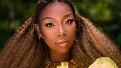 """Photo of BRANDY RELEASES OFFICIAL VIDEO FOR """"BABY MAMA"""" FEATURING CHANCE THE RAPPER"""