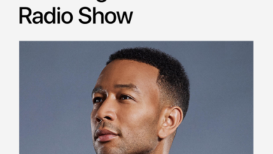Photo of John Legend Tells Apple Music About How He's Coping At Home, Working With Aretha Franklin, Lauryn Hill, Frank Ocean, and Kanye West, and the Challenge of Releasing New Music