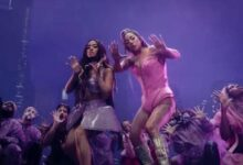 Photo of Lady Gaga and Ariana Grande Rain Down Excellence in 'Rain on Me' Video Watch Now & Press Coverage!