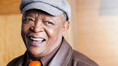 Photo of Were Hugh Masekela And Miriam Makeba Soulmates?