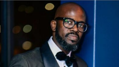 Photo of Black Coffee Shares Inspirational Video Of His Way Up In The Music Industry