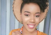 Photo of Toni Mngoma Releases New Track Featuring Daniel Baron Taking Her Place In SA Music Scene