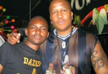 Photo of Euphonik And DJ Fresh Appreciate The EFF For Assisting Artists During The Lockdown