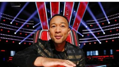 Photo of John Legend Releases Music Video For His Track Featuring Fans From Around The Globe