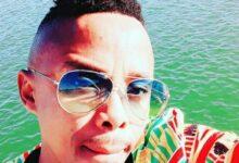 Photo of Gospel Star Thembinkosi Booi Releases New Track To Motivate During The Coronavirus Pandemic