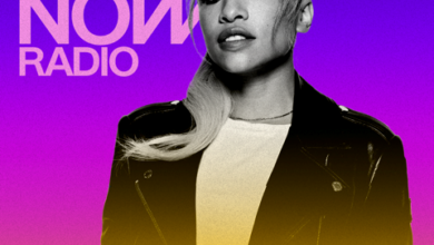 Photo of R&B Now Radio with Nadeska launched on Apple Music