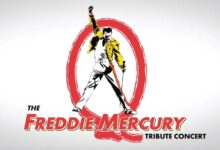 Photo of The Freddie Mercury Tribute Concert – YouTube Premiere Screening On Friday 15 May 2020 (8pm Local Time)