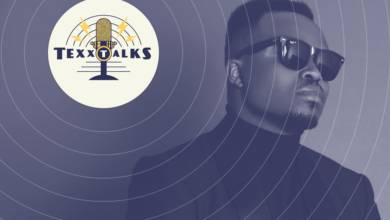 Photo of Tresor – African pop star and global entrepreneur featured on Texx Talks Episode 6