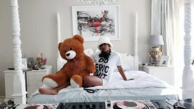 Photo of WIN AN ONLINE PERSONAL MEET 'N GREET WITH DJ ZINHLE AND RED BULL THIS THURSDAY
