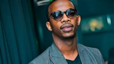 Photo of Zakes Bantwini Chosen To Create Remix For United States Musician's Track