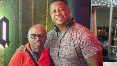 Photo of DJ Fresh Recalls His Memories With Vinny Da Vinci For The House Music DJ's Birthday