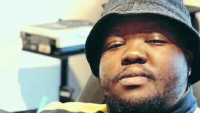 Photo of Heavy K Celebrates His Track 'Inde' Reaching A Huge Milestone